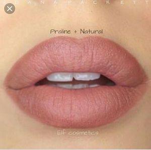 Elf matte lip - praline